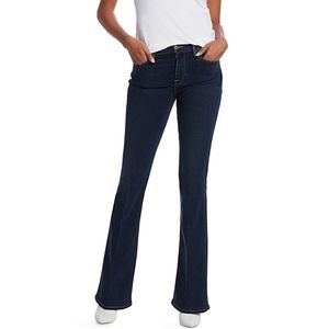 FRAME  Le High Waisted Flare Jeans